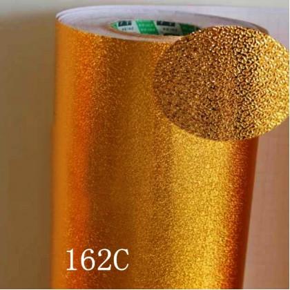 Gold Foil WallPaper Mats(5 Meter)  - 162C