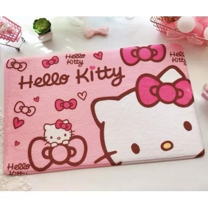 Hello kitty home decoration carpet