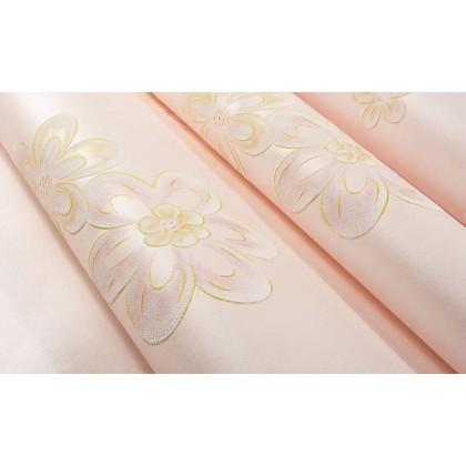 Thick non-woven wallpaper