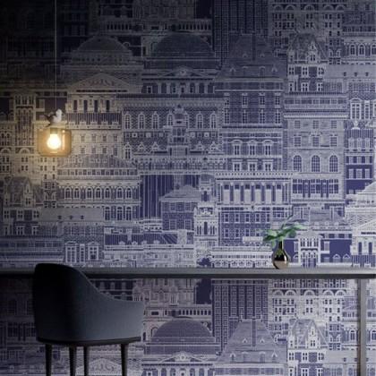Featured European wallpaper