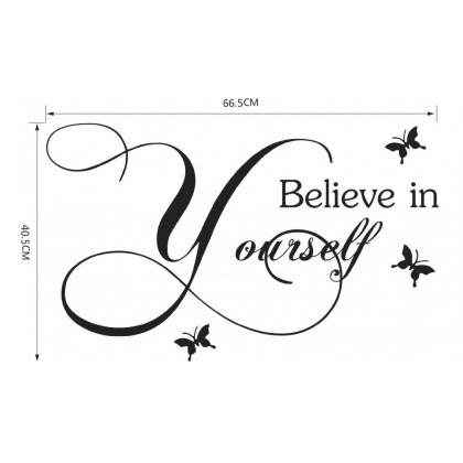 [11.11Hot Sale] New wall stickers home decorative PVC home wall art Removable Wall decals sticker