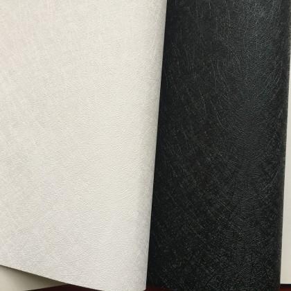 (Plain) Waterproof Black Texture contact paper wallpaper Repaint stickers