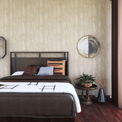 Muji Japanese Wood Wallpaper Non Adhesive Home Wallpaper Best Quality